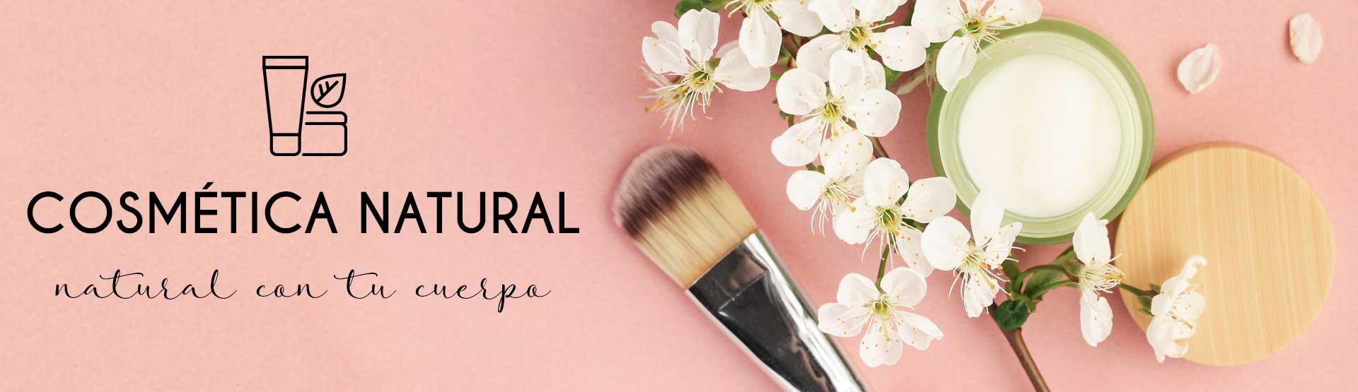 cosmética natural y vegana